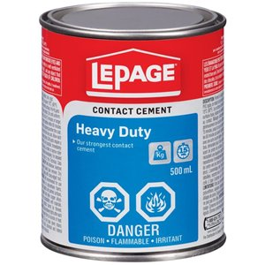 LePage 17 oz Specialty Adhesive