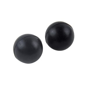3/8-in Dia. Rubber Ball Faucet Sealers (2-Pack)