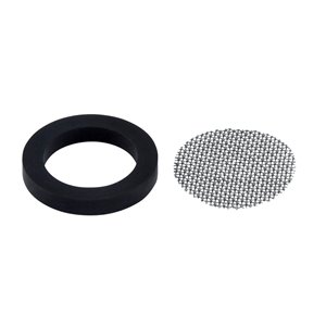 13/16-in Dia. Rubber Aerator Washer and Screen Set