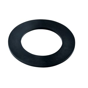 2-5/8-in Dia. Rubber Flat Waste Gasket