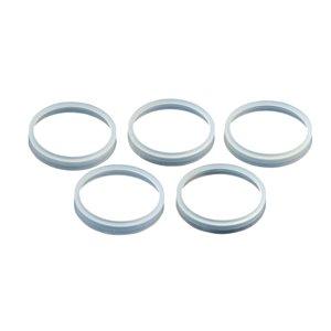 3/4-in Dia. Cuthbert Nylon Cap Thread Gaskets (5-Pack) - For CII