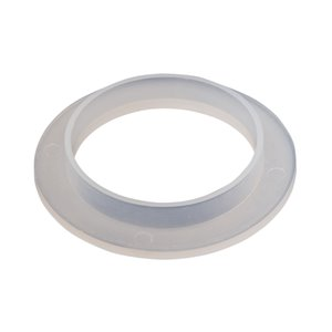 1-1/2-in Dia. Flanged Multi-Fit Poly Sink Tailpiece Washer