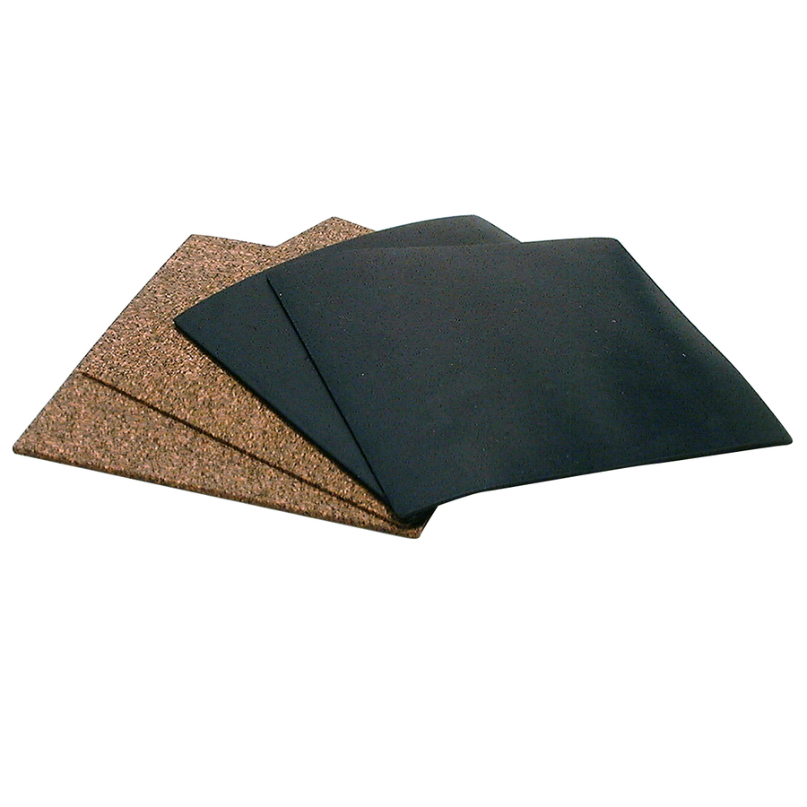 BrassCraft Cork Gasket Sheets (5-Pack )