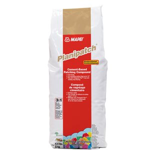 MAPEI Planipatch 2kg Polymer-Modified Cement-Based Patching Compound