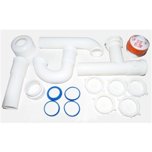 6 DFU AAV Sure Vent Installation Kit