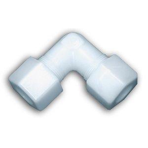 Push N Turn 1/2-in Dia. 90-Degree PEX Elbow Compression/Push Fitting