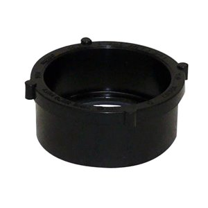 1-1/2-in x 1-1/4-in Dia. ABS Flush Bushing Fitting