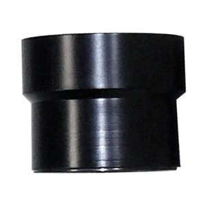 1-1/4-in x 1-1/2-in Dia. ABS Coupling Fitting