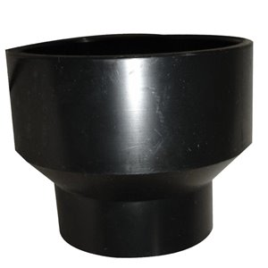 Canplas ABS Coupling Fitting