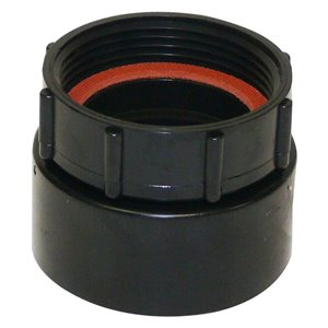 1-1/2-in Dia. ABS Swivel Trap Adapter Fitting