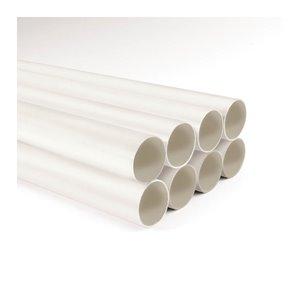 Broan PVC Tubing 2 Dia x 10-ft