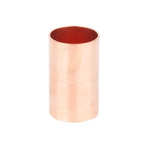 3/4-in Dia. Copper Solder Coupling Fitting (10-Pack)