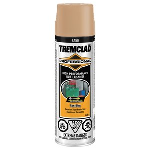 Rust-Oleum 426g Professional High Performance Rust Enamel