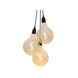 Danson Decor 3L Jumbo G150 Hanging Gazebo LED Lights