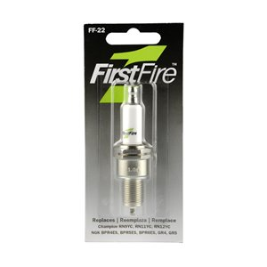 First Fire 13/16-in Spark Plug for 4-Cycle Engines