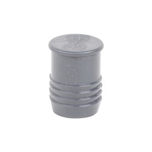 1-1/2-in Dia. Poly Insert Plug Fitting