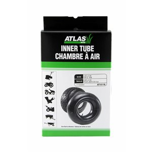 Atlas 8-in Dia Tractor Tire Inner Tube