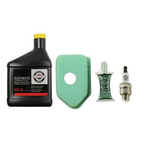 Briggs & Stratton Maintenance Kit for Briggs & Stratton Classic/Sprint/Quattro Engines