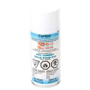 Aerosol PVC Cement