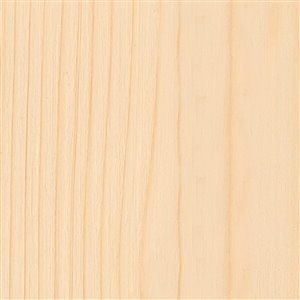 1-in x 3-in x 8-ft White Pine Unfinished S4S