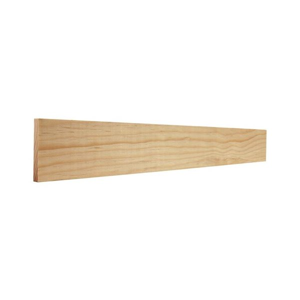 1 In X 6 In X 8 Ft Select S4s Pine Board Lowe S Canada