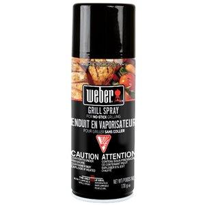 Weber 170g Grill Spray