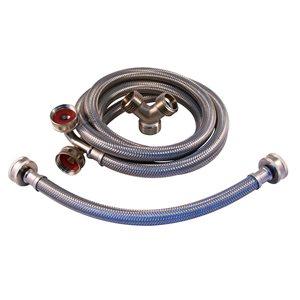 Aqua-Dynamic Aqua-Dynamic 72 in Steam Dryer Universal Installation Kit