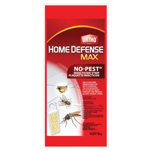 ORTHO 65-g Indoor Ortho Home Defense  Insecticide strip