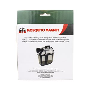 Mosquito Magnet 1-Count Mosquito Net
