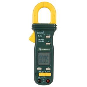 Greenlee Digital Clamp Meter