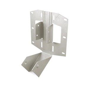 USP 1-3/4-in x 5-1/16-in Triple Zinc Slope/Skew Hanger