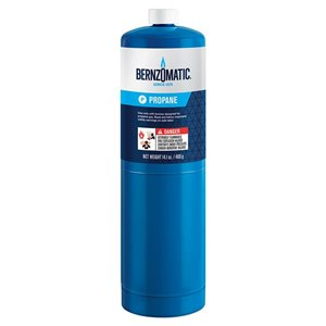 BernzOmatic 14.1-oz Propane Hand Torch Cylinder