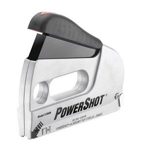 Arrow Fastener 0.375-in Manual Staple Gun