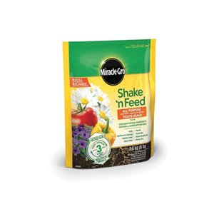 Miracle-Gro Miracle-Gro Shake N Feed All purpose Food (12-4-8)
