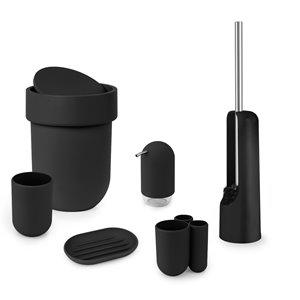 Umbra Touch Black Toilet Brush