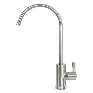 Rainfresh Brushed Nickel Replacement faucet