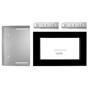 Whirlpool Microwave Trim Kit