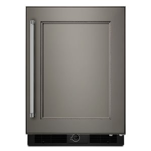KitchenAid 4.9-cu ft Built-in Compact Refrigerator (Panel Ready)