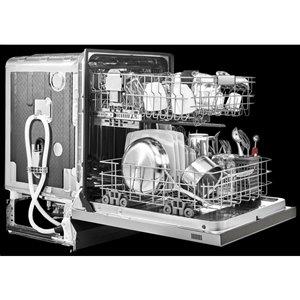 Kitchenaid 46 Decibel Filtration Built In Dishwasher