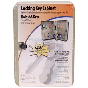 48 Key Cabinet