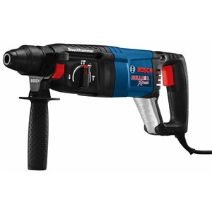 Bosch 7.5 Amp 1-in SDS-plus BULLDOG Xtreme Variable Speed Corded Rotary Hammer