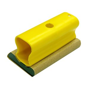 Richard Tools 4-in x 2 3/8-in Sanding Block