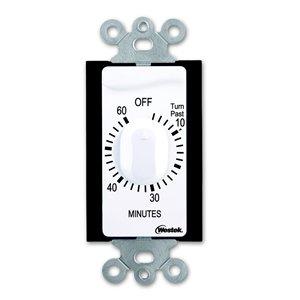 Westek Mechanical Residential Hardwired Timer