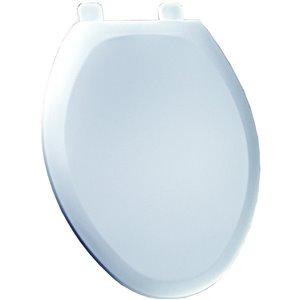American Standard Cadet Plastic Slow-Close Toilet Seat
