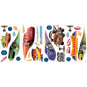 allen + roth 19-Pack Kids-Boys Wall Stickers