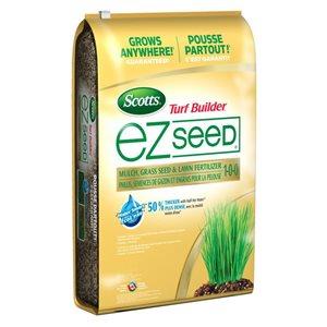 Scotts 11.5-lb Turf Builder EZseed Grass Seed