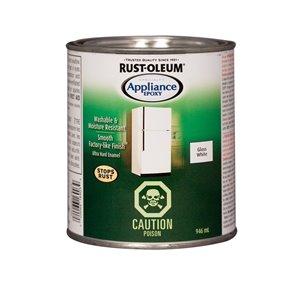 Rust-Oleum 946ml White Specialty Appliance Epoxy