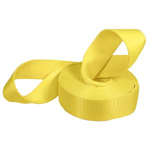 Secure Tite 2-in x 20-ft Vehicle Recovery Strap