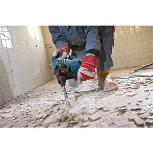 Bosch 1 1/8-in SDS-plus Variable Speed Rotary Hammer