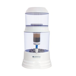 Santevia Alkaline Water System - Countertop Model